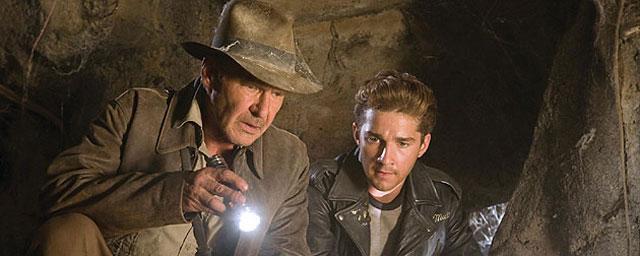 Indiana Jones vende su cazadora y su sombrero
