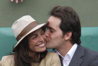 Inés Sastre tiene nuevo novio