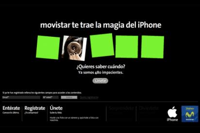 Telefónica, el iPhone y la forma en que se extiende una noticia