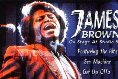 El legado de James Brown sale a subasta