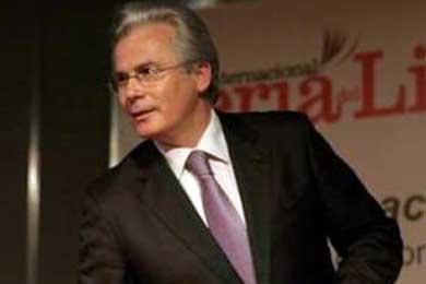 El juez Garzón critica la Convención de Naciones Unidas sobre Desaparición Forzada