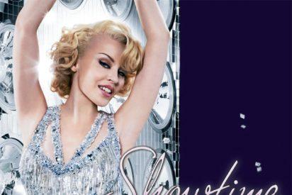 La deslumbrante nueva fragancia de Kylie Minogue