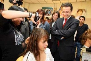 Comunidad de Madrid fomenta empleo para jovenes inmigrantes y autóctonos en riesgo de exclusión social