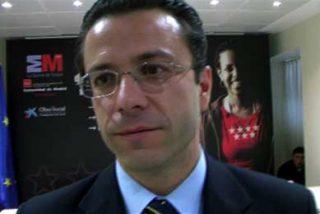 Javier Fernández-Lasquetty presentó Congreso de Inmigración para el 16 y 17 de junio en Madrid