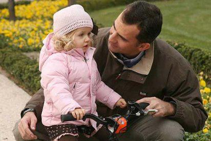 La infanta Leonor irá en septiembre al mismo colegio que su padre