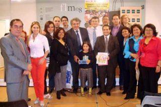 """El """"Librotón"""" I Campaña Pro Bibliotecas Comunales para el Perú"""