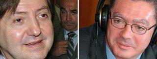 Losantos, condenado a 36.000 euros por injurias graves contra Gallardón