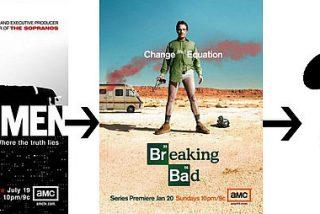 AMC busca repetir el éxito de 'Mad Men'