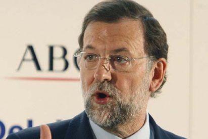¿Quieres almorzar con Mariano Rajoy?