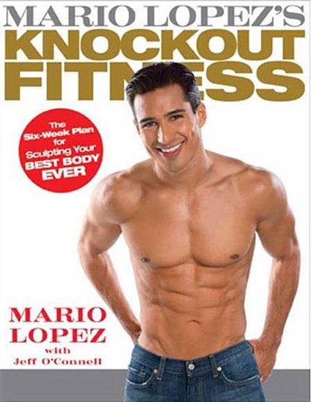 Mario López el soltero más sexy del mundo