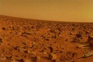Resuelto el enigma de Marte