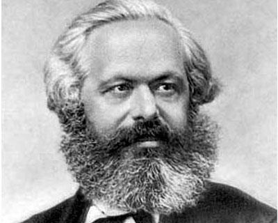 Marx también fue una víctima de la adicción al tabaco