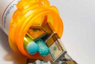 Sanidad inicia campaña contra la compra de fármacos por internet