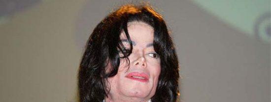 Michael Jackson le propone a los fans elegir los temas de su próximo álbum