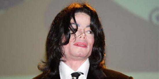 Michael Jackson lloró al ver mujeres desnudas