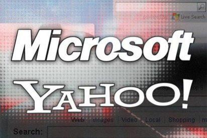 Microsoft y Yahoo!, cerca de cerrar un acuerdo sobre las búsquedas