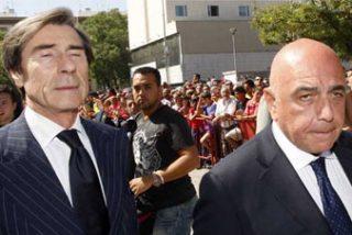 La Federación Italiana multa a Inter y Milan por falsear sus balances económicos