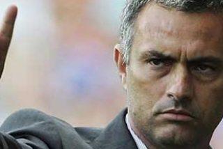 Mourinho afirma que Beguiristain le llamó para entrenar al Barcelona