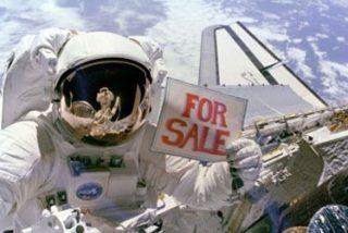 Turismo espacial, una realidad a finales de 2009
