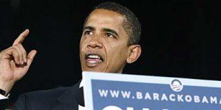 Obama apuesta por continuar en materia religiosa la política de Bush