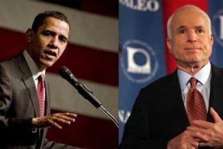 Obama y McCain a por el voto hispano
