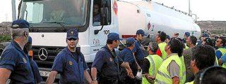 Huelga de camioneros: ¿Tienen los medios de comunicación la culpa del desabastecimiento?