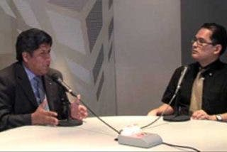 """César Maldonado: """"Ya es hora que los peruanos unifiquemos esfuerzos"""""""