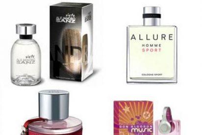 La academia del Perfume entrega los premios a las mejores fragancias