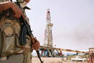 Las grandes petroleras extranjeras vuelven a Iraq
