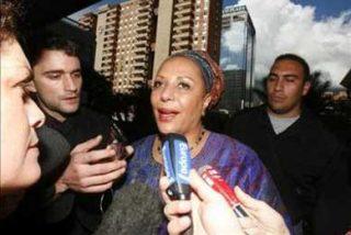 La embajada de Colombia en EE.UU. lamenta la retención de la senadora Córdoba en un aeropuerto