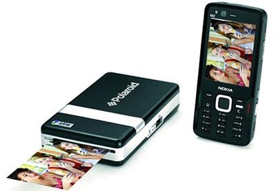 El renacer de Polaroid