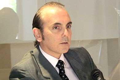 """Gianfranco Sangalli """"La fortaleza del euro favorece la compra de terrenos en Lima"""""""