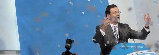 Lo que tiene que hacer Rajoy para ganar