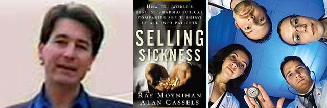 ¿Inventa enfermedades la industria farmacéutica?