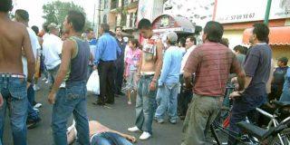 Doce muertos en una redada policial a una discoteca de México