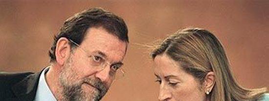 """Ana Pastor: """"Rajoy cada vez tiene más personas que están con él"""""""