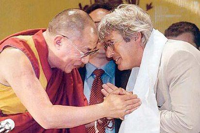 Fiat se baja los pantalones y pide perdón a China por anunciarse con Richard Gere en Tíbet