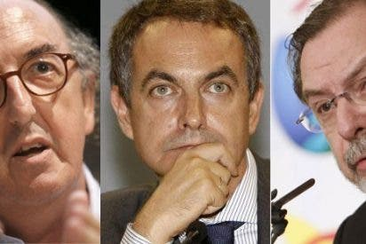 """El Grupo PRISA, la """"basketball people"""" de ZP y las jugarretas mediáticas de La Moncloa"""