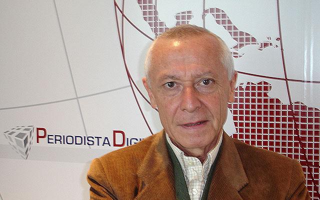 """Ignacio Rupérez: """"Alguien que conociera la zona sabía que era una locura intervenir en Irak"""""""