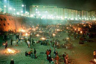 El origen de la noche de San Juan