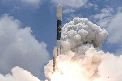 El satélite Glast ya está en órbita