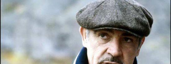 Sean Connery presentará su autobiografía