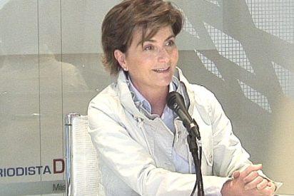 "Susana Monereo: ""La dieta perfecta aun no se ha escrito"""