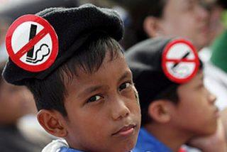 La OMS pide la prohibición de toda la publicidad y patrocinio del tabaco