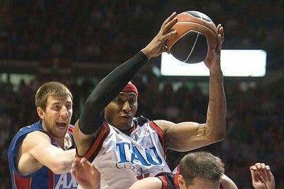El TAU, nuevo campeón de la ACB