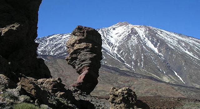 Primer aniversario del Teide como Bien Natural Patrimonio de la Humanidad
