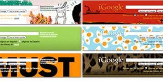 Google se viste de etiqueta española