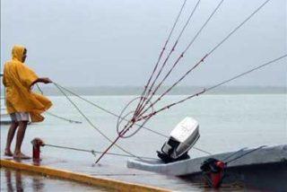 La tormenta tropical Cristina se forma al suroeste de Baja California