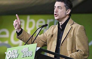 """""""A falta de Euskadi, voy con Rusia"""""""