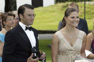 Victoria de Suecia y su novio vivirán juntos en palacio